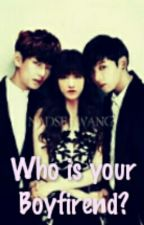 Who is your Boyfriend? by kim-angel