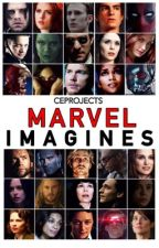 MARVEL | GIF SERIES | REQUESTS OPEN by CEProjects