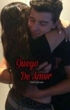 Juego De Amor (S.M) by readingshawn