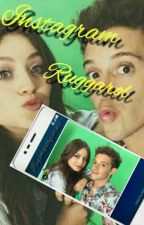 Instagram Ruggarol by PLLYSOYLUNA