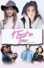 A Twist in  Time ✩  Elounor by LoveElounor