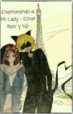Enamorando a Mi Lady - (Chat Noir Y Tú) by Miraculer-noir