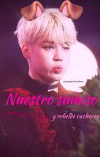 ✔✔Nuestro sumiso y rebelde cachorro✔✔ (YoonKookMin) by yoongiactivo4ever