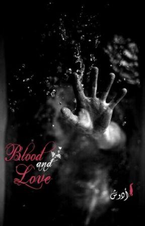 Blood&love by Adosh_haehyuk