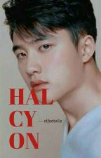 [EXO DKS FF] Kyungsoo Ahyoung Stories (Repost) by Elfeetoile