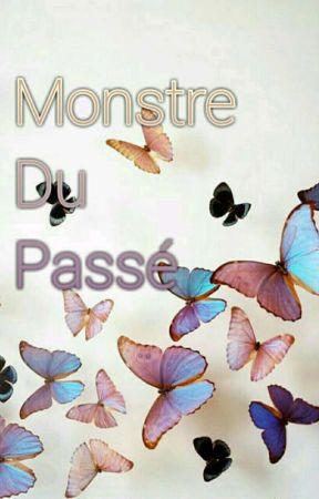 Monstres Du Passé by EtreConne