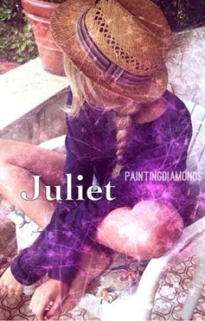 Juliet » Horan    slow updates by PaintingDiamonds
