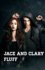 Jace and clary fluff by theghostofmatty