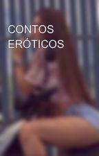 CONTOS ERÓTICOS by rralencar