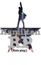 Hamilton RP by aaron_burrn