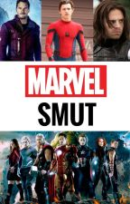 Marvel Smut Imagines by JustSomeone69