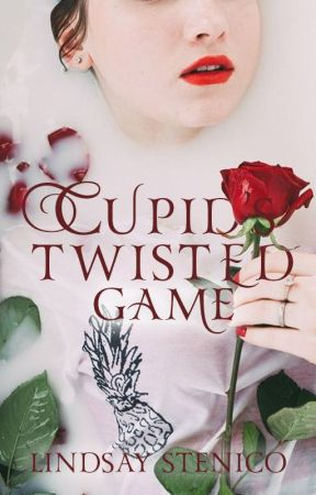 Cupid's Twisted Game by DreamsWithEyesOpen