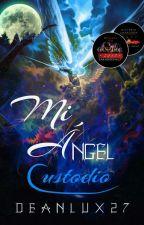 Mi Ángel custodio by DeanLux27