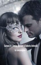Earned It | Jamie Dornan & Dakota Johnson by tylerrosegrace