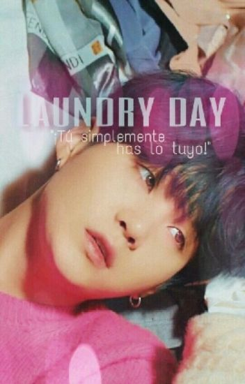 Laundry Day | yoonmin