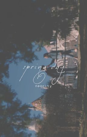 spring day:bts myg by neocity