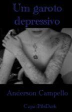 Um Garoto Depressivo by AndersonCampello