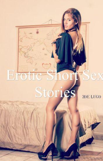 Erotic short sex tales