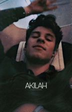 Akilah | Shawn Mendes by respectstyles