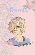 Secrets;Otayuri by -winkywink-