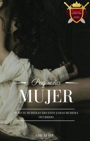 Pequeña Mujer © | TERMINADA | by OmiBiIre