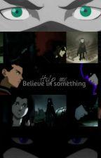 Raven X Robin / Rachel X Damian  by MariaJoseOlivaresi