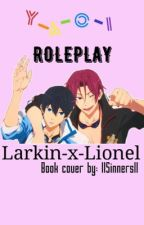 THE YAOI RP (go to my new book please) by larkin-x-lionel