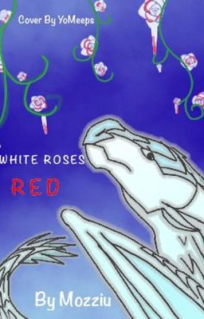 Painting White Roses Red (Artbook 3) by Mozziu
