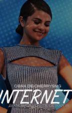 Internet • Jelena by cherrysmg