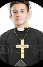El sacerdote pasquarelli (Ruggarol)   (Hot) by leidyb250