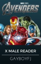 Orphaned- Avengers X Male Reader DISCONTINUED  by gayboyfj