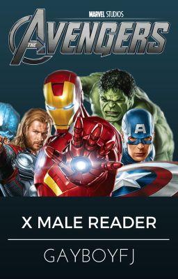 Avenger x Male!Reader Oneshots - DJkillem99 - Wattpad