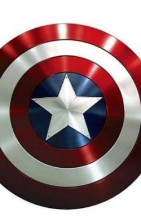 A New Avenger - Ch:1 Meet Steve - Wattpad