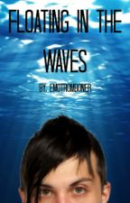 Floating in the Waves (Frerard) (AU) by fuck-the-peas