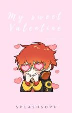 707xReader: My Sweet Valentine by aliensoph