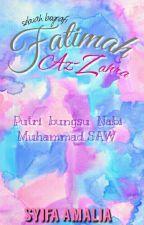 Fatimah Az-Zahra by syifaaamalia