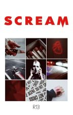 Scream by R13official