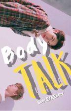 body talk ➸ RENLE by SmileJaemin