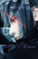 The Eyes of Betrayal  by lexxen
