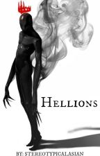 Hellions by StereotypicalAsian