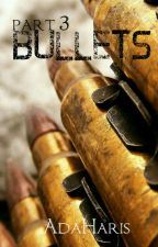 revenge part 3: BULLETS (slow Update) by AdaHaris
