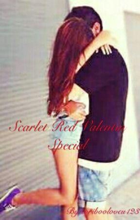 Scarlet Red Valentine Special by Dj_tori