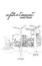 the apartment next door by olivethesestars