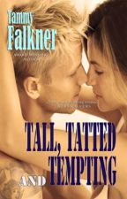 Tall,  Tatted and tempting - Tammy Falkner by SAAMMY_141