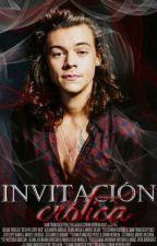 Invitación Erótica | h.s | Adaptada | Completa by harrstylxs