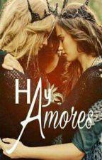 Hay Amores  by RosarioCalderon9