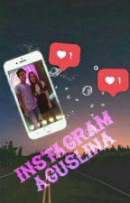 Instagram Aguslina by -CrazyAlien-