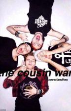 The Cousin War » five seconds of summer by neverlandhes