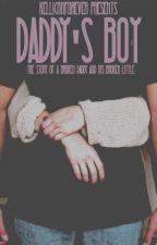 Daddy's Boy  |Kellic| {DD/lb} by Gabisnotfab