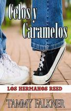 Libro 1.5 - Celos y caramelos. by SAAMMY_141